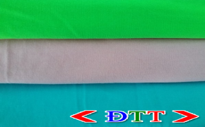 Vải Cotton Single Jersey